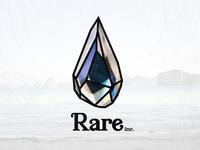 Rare Inc - Logo