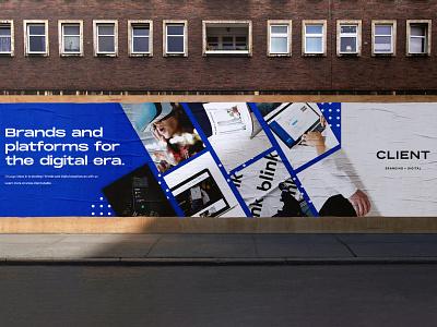 Client Studio identity brand identity branding brand