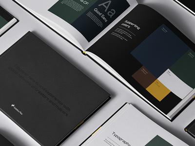 SolutionPlus branding brand identity brand design branding