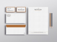 Bestsellers Stationery