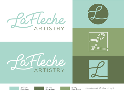 Personal Etsy Shop Re-brand design art logo adobe illustrator illustrator etsy logo etsy seller rebrand etsy shop branding concept logomarks logotype logo logo design branding and identity branding design personal logo personal brand personal branding branding rebranding