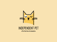 Independent pet - for the love of animals