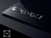 Dongli Logo Design 2