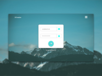 Daily UI (Login Page)