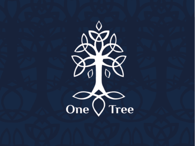 One Tree Logo Design