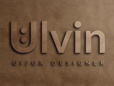 Ulvin UI UX Designer