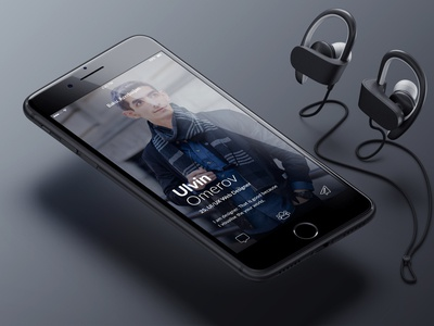 Iphone 6, 7, 8 Mobile app