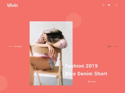 Ui Ux Web Design 2019 Trend Colours