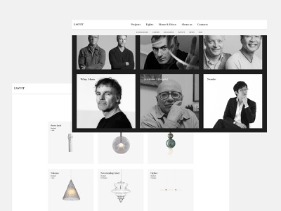 Lasvit prague modern artdirection czechdesign sdmk product architecture ux ui studio czech glass art design minimalism