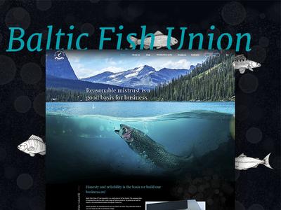Baltic Fish Union