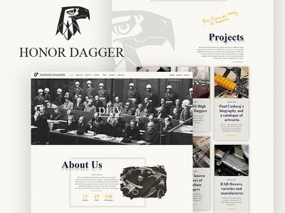 Honor Dagger