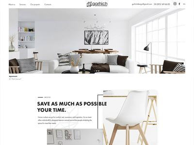 Garhich Design - Studio design and interior