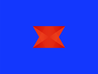 X logo icon symbol
