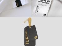 TUFOR24 Clothing Asset