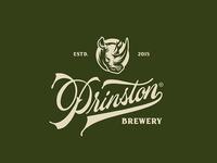 Prinston Brewery