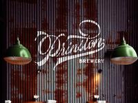 Priston Brewery