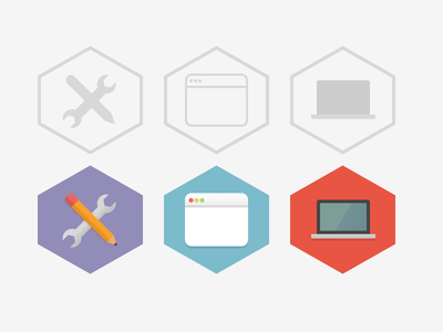 Flat icons flat icons