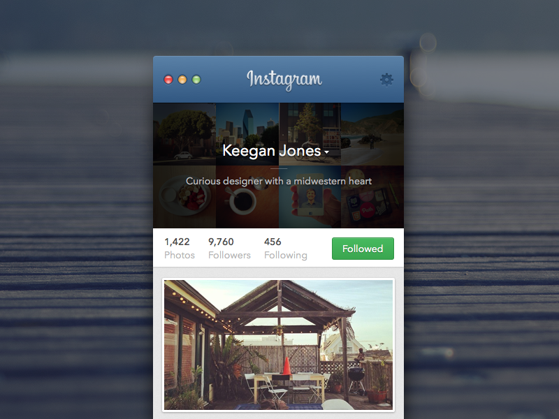 Instagram For Mac instagram mac osx desktop