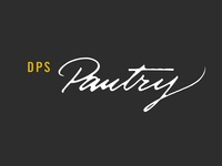DPS Pantry, Logo.
