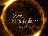 Sonic Articulation EP Cover