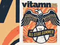 All Star Summer Guide