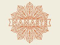 Namaste No.02