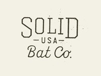 Bat Co. No.01