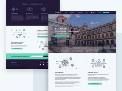 Bochica Website