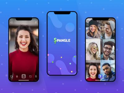 Spangle - iOs quiz app