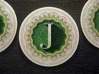 J coasters