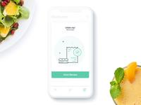 Ślimak App - Receipt - FoodApp