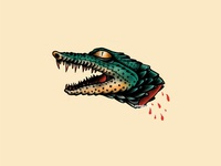 Crocodile Legend