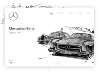 Daily UI | 003 — Landing Page