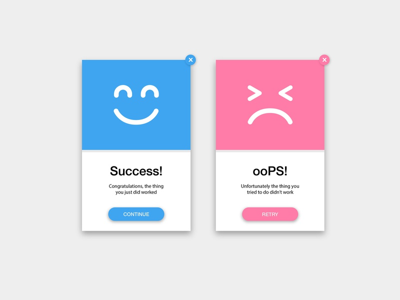 Daily UI | 011 — Flash Messages daily design agency design app design graphic  design graphic ux design ux  ui uidesign ui-ux app designers app designer app design app apps application app web design company web design agency web design web