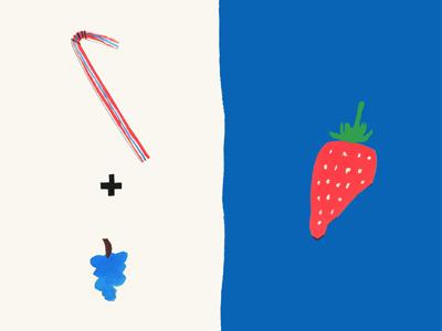 Recipe for a Strawberry