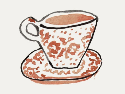 Coffee and/or Tea