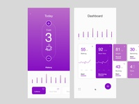Fitness Activity Dashboard