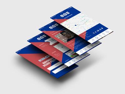 Birmingham Design Festival App