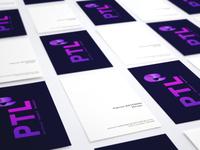 Branding for materialtransitmarket.com