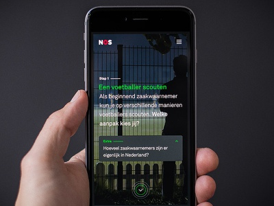 NOS Lab Soccer Transfers news nos mobile longread
