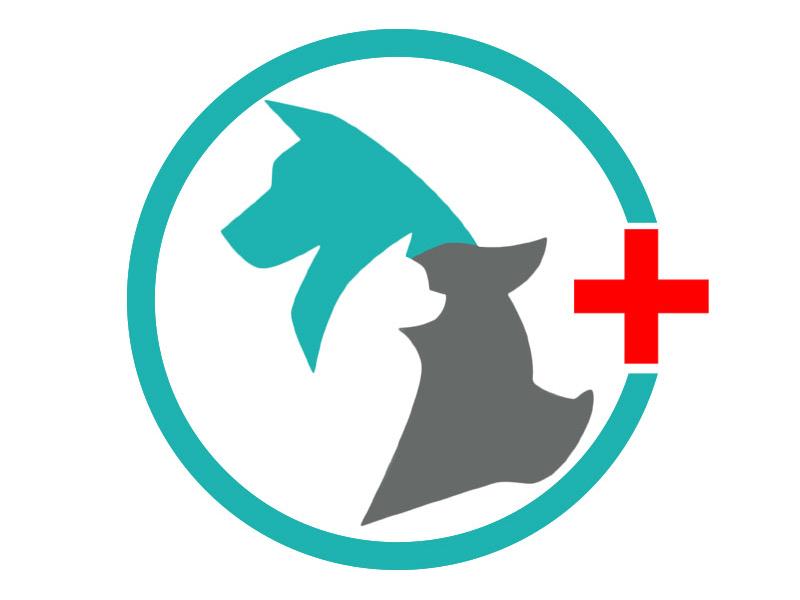 Logo Design for Veterinary Hospital logo for veterinary hospital logo design