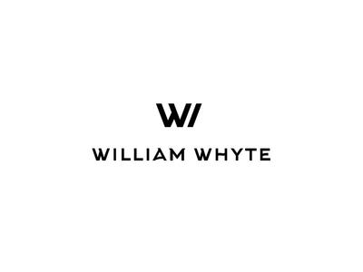 Portfolio Logo Design   William Whyte (UI Design Sketch #05)