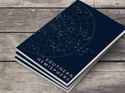 The Night Sky Notebooks - Southern Hemisphere