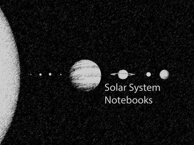 Box packaging solar system