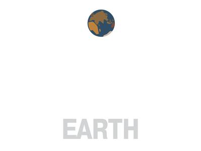 Earth - Solar System Set