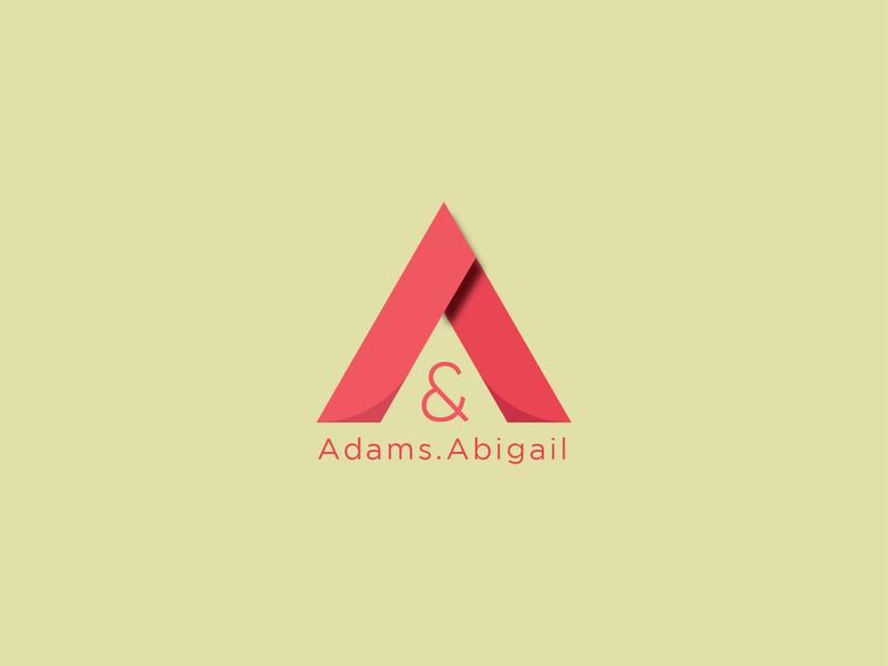 Fashion brand logo illustrator branding art flat vector logo illustration design