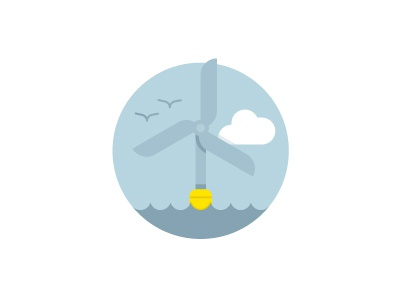 Icon - Offshore