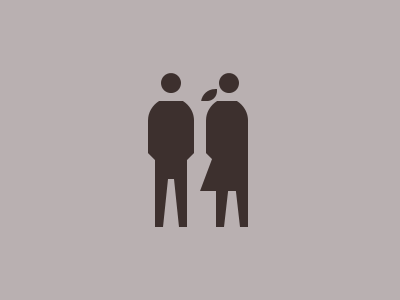 Human Icon Design male masculine lady mister female woman man target group people human icon design icon