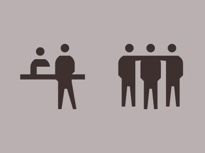 Human Icon Design