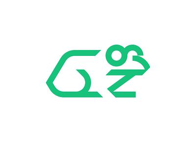 Frog Logo Design symbol logos logodesign logotype brandmark pictogram iconset icon design frog animal logomark logo design logo